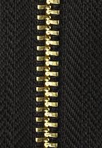 Metal Semi Shiny Gold 2