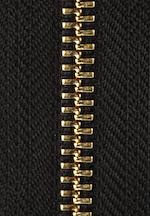 Metal Shiny Gold