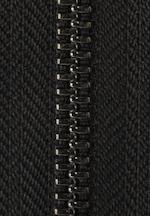 Shiny Black Nickel Free