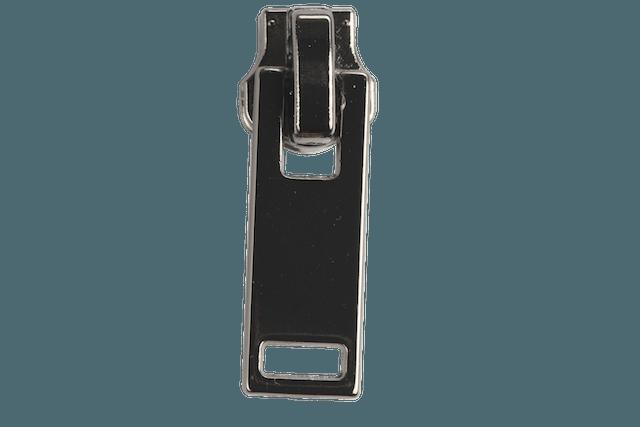 Shiny Black Nickel
